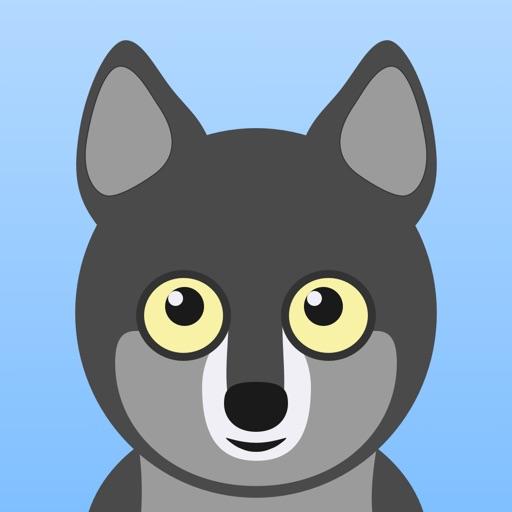 Aware Wolf