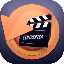 iConv+: Video Converter&Editor