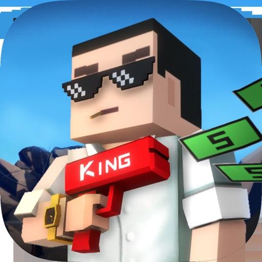 Baixar King of Survival: Royale
