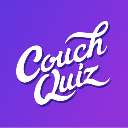 CouchQuiz Multiplayer Trivia