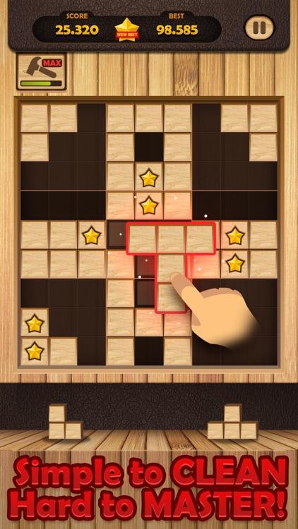 Blockudo - Block Puzzle Sudoku
