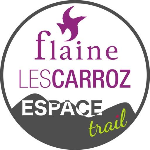 Flaine Les Carroz Espace Trail