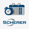 Scherer Termin Online