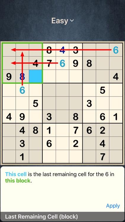 Sudoku by Logify screenshot-3