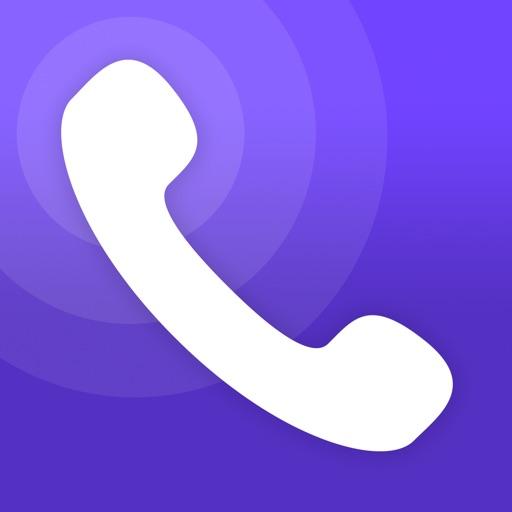 Second Line Calling/Texting iOS App