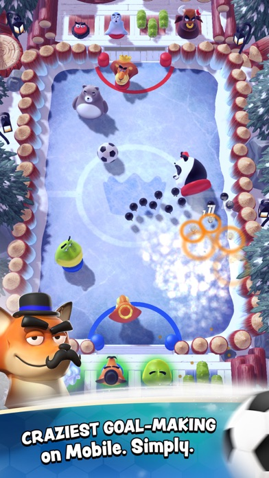 Rumble Stars screenshot 4