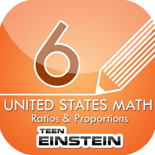 US 6th Ratios