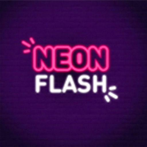Neon: Flash and Splash