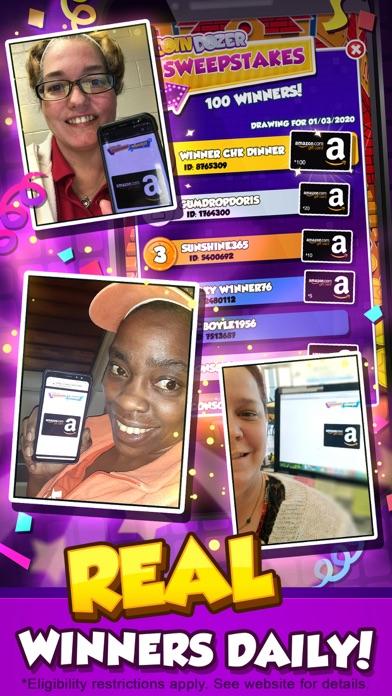 コイン ドーザー ScreenShot1