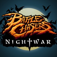 Deals on HandyGames Battle Chasers: Nightwar for iOS