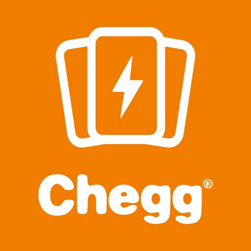 Chegg Prep - study flashcards