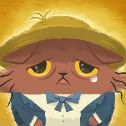 Cats Atelier - Match 3 Puzzle