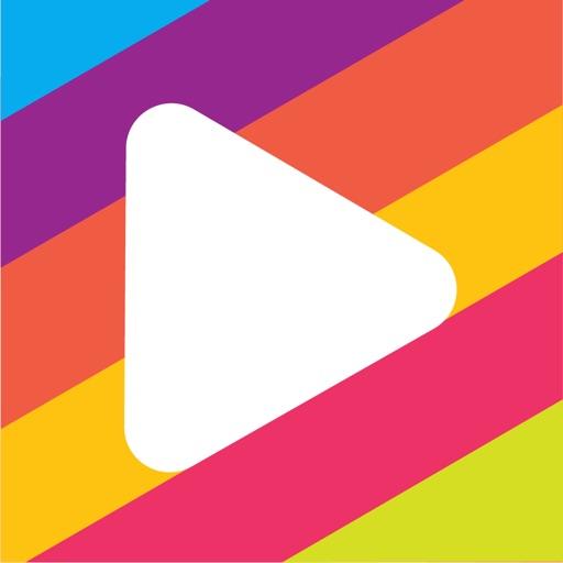SlideShow Movie Video Maker iOS App