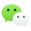WeChat app description and overview