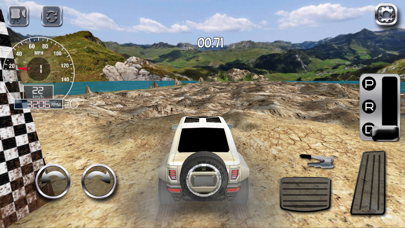 4x4 Off-Road Rally 7 free Resources hack