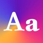 Fonts Keyboard Font Changer