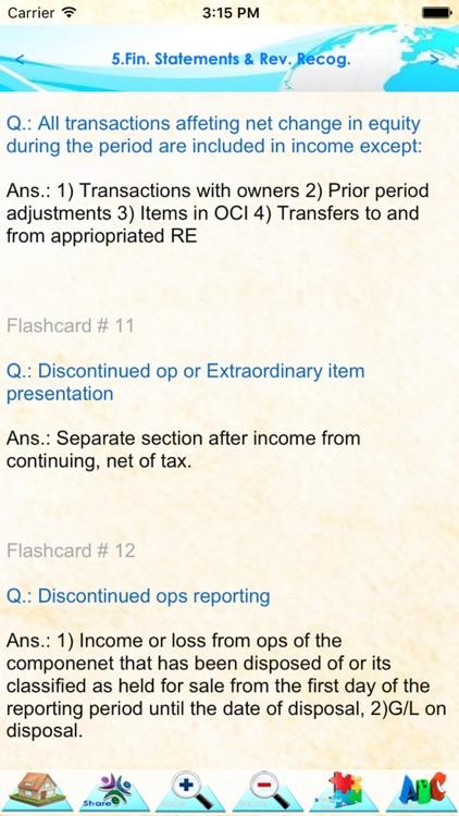 Management Accounting  Exam P1 screenshot-3