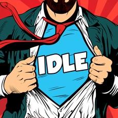 Activities of Idle Superheroes