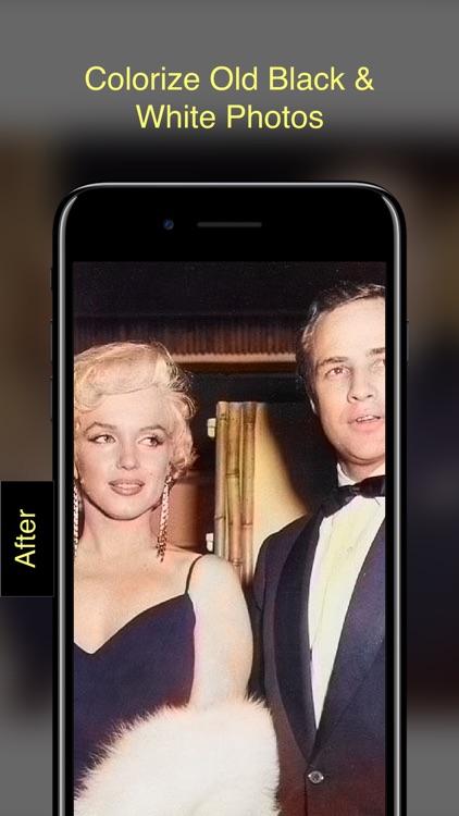 Pholorize: Colorize Old Photo screenshot-3