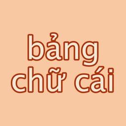 Learn Vietnamese Alphabet