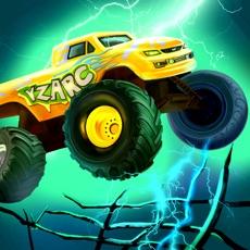 Activities of Mad Truck 2