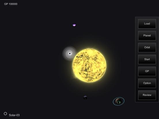 myDream Universe - Build Solar screenshot 16