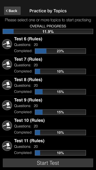 DMV Motorcycle Permit Test US   App Price Drops