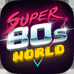 ‎Super 80s World