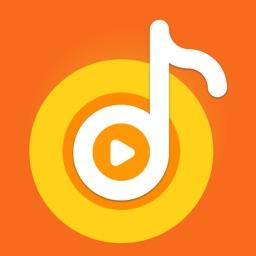 MusicMate-Music Video Player