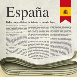 Spain Newspapers