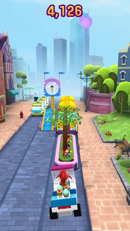 LEGO® Friends Heartlake Rush screenshot-0