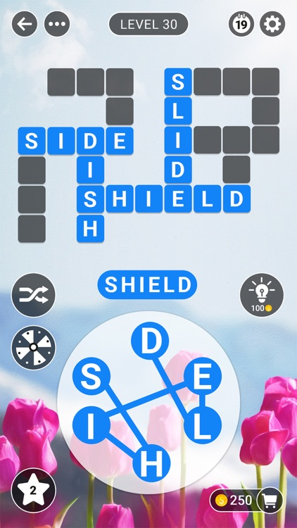 Word Farm Crossword