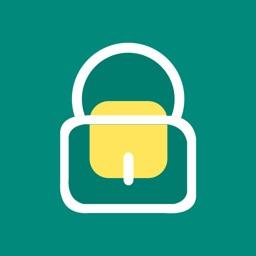 密码簿-密码管理