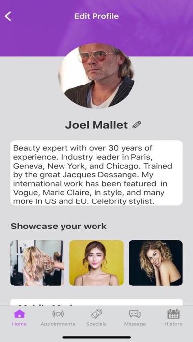 Beauty Match Pro screenshot 1