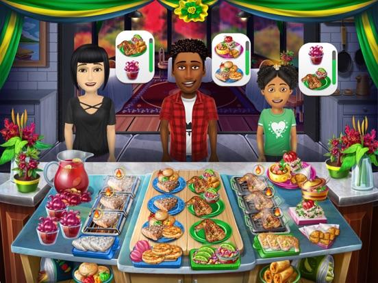 Virtual Families: Cook Offのおすすめ画像10