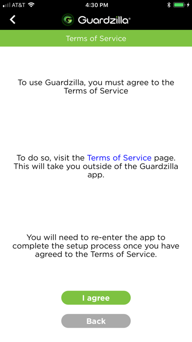 download Guardzilla