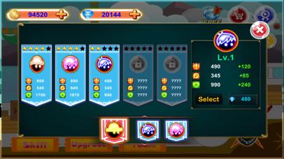 Stick Hero Pirate Fight Man screenshot 3