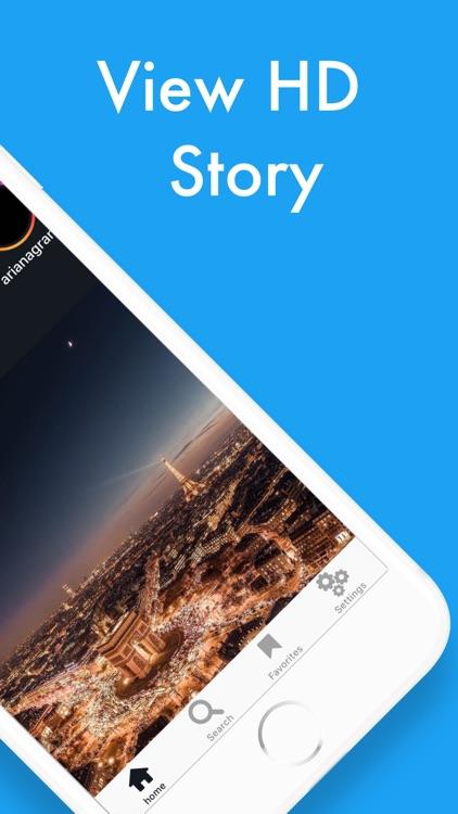 iStory for Instagram