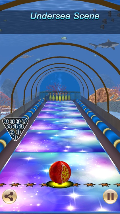 Bowling Paradise Ultimate screenshot-9