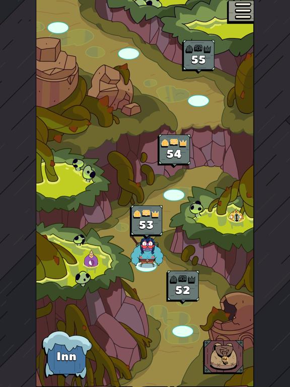 Grindstone Screenshots