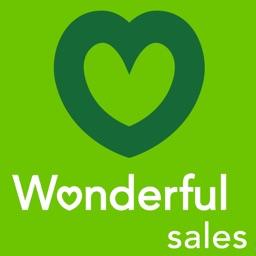 Wonderful Sales Conference