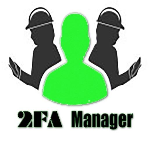2FA Manager