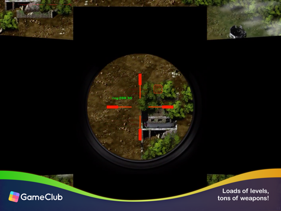Warpack Grunts - GameClub screenshot 9