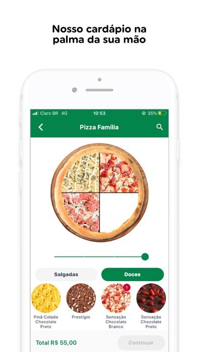 Pizzaria Nono Primo screenshot 3