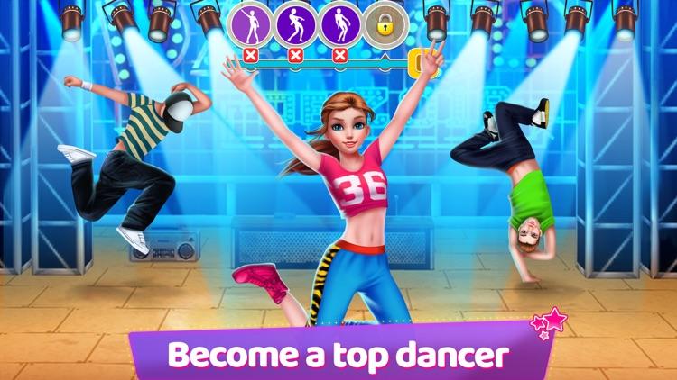 Dance School Stories screenshot-6