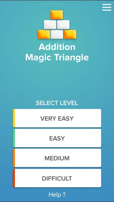 点击获取Magic Triangle – Logical math