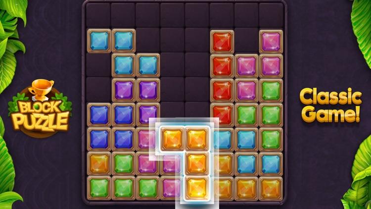 Block Puzzle Jewel Legend screenshot-7