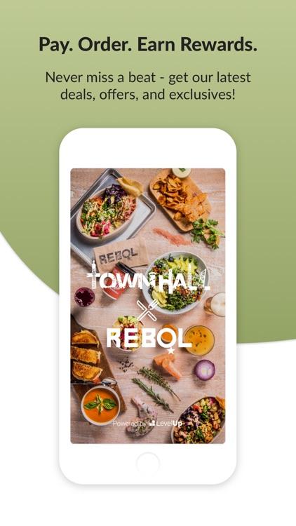 TownHall+REBoL