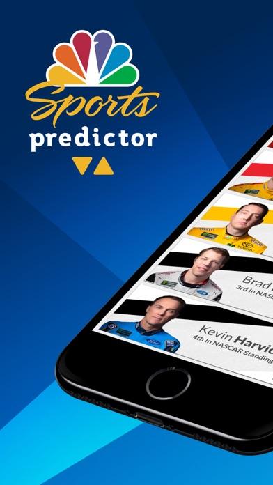 NBC Sports Predictor | App Price Drops