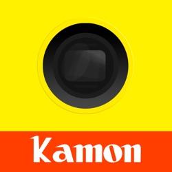 Kamon 電影攝影機